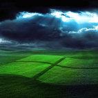 Windows 7 Theme for GO Launcher EX