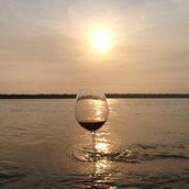 Wine of the River Carnapijo