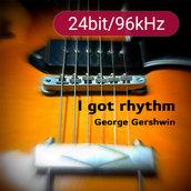 [Hi-Fi] I got rhythm