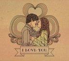 Kiss Of Love [LG Home]