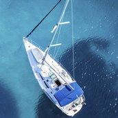 Yacht Wallpaper