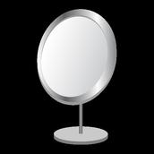 Espejo con luz de noche Mirror
